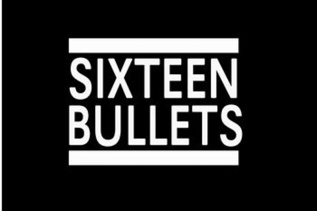 "OFFICIAL MUSIC VIDEO: Sixteen Bullets – ""Rock the Clock"" + info on an upcoming house show"