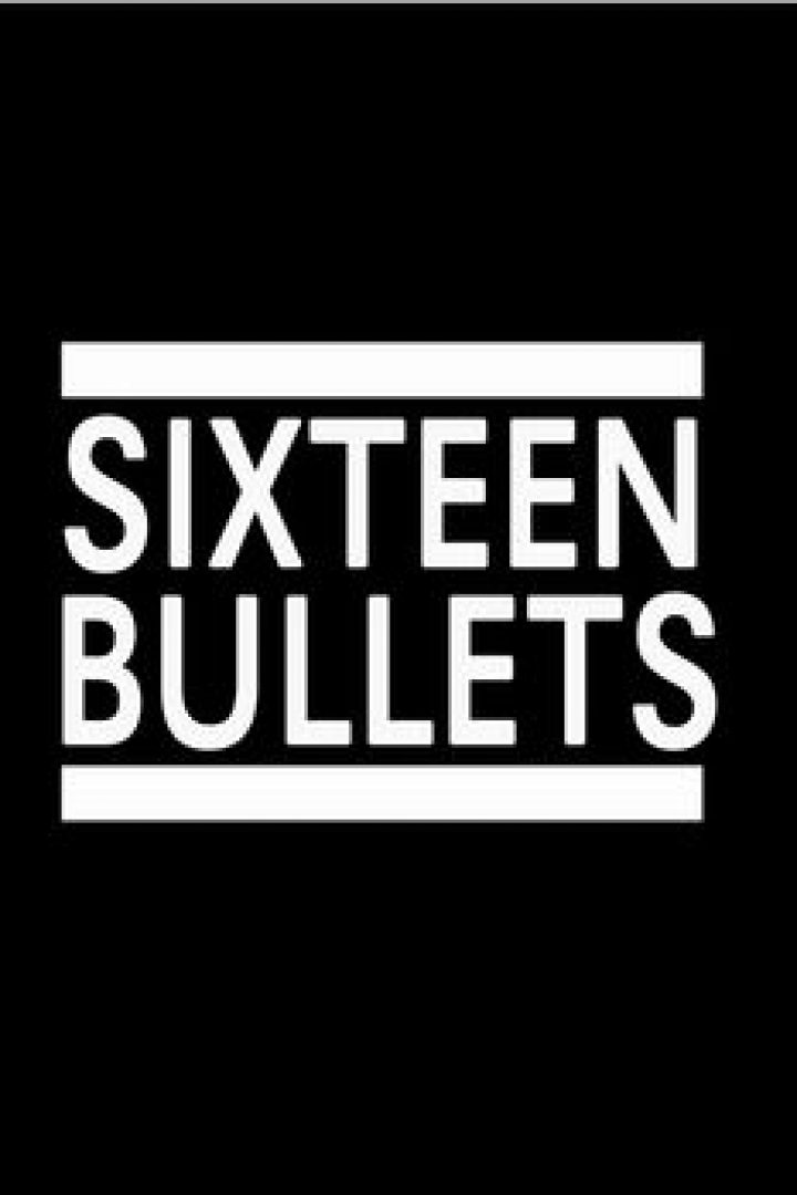 """OFFICIAL MUSIC VIDEO: Sixteen Bullets – """"Rock the Clock"""" + info on an upcoming house show"""