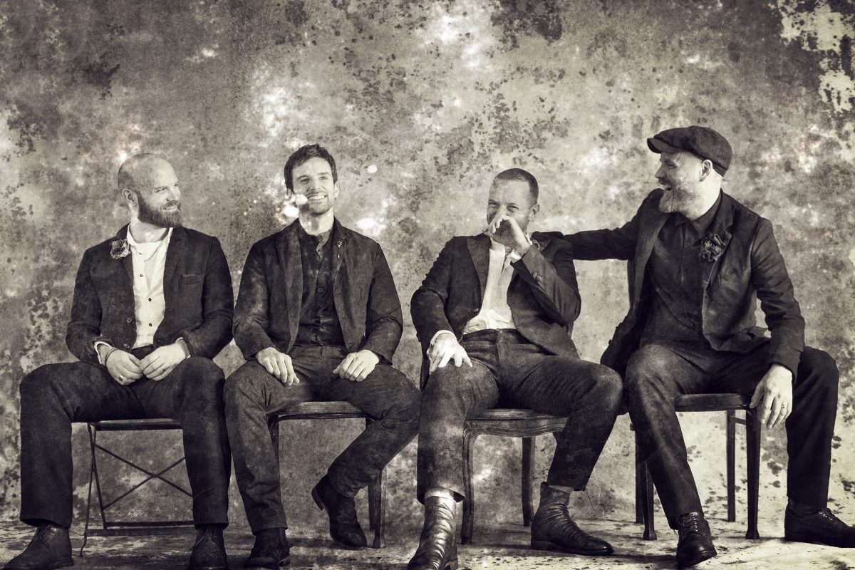 """SONG OF THE WEEK:: """"Cry Cry Cry"""" by Coldplay"""