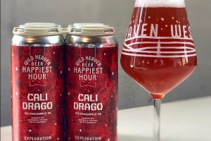 #beerAtlanta :: 2 new beers from Wildheaven Brewery
