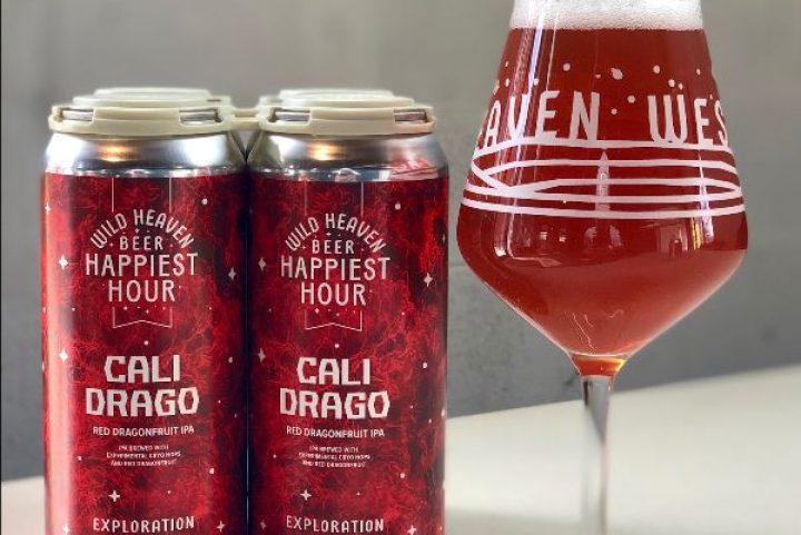 #beerAtlanta :: 2 new beers from Wildheaven Brewery