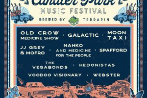 FESTIVAL ALERT :: Lineup announced for Candler Park Music Festival 2020 – Old Crow Medicine Show, Moon Taxi, Galactic + more