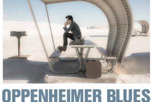 """STREAM and BUY :: """"Oppenheimer Blues"""" from Atlanta's The Last Tycoon + Official Music Video"""