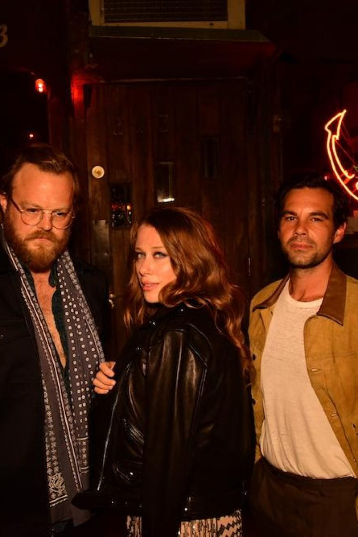 """STREAM AND BUY :: The new album """"Half Moon Light"""" by The Lone Bellow + Press Release & Tour Info"""