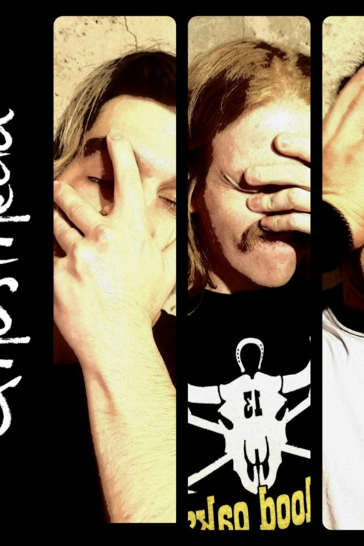 """Official Music Video from Atlanta band Ghosthead – """"Crow"""""""