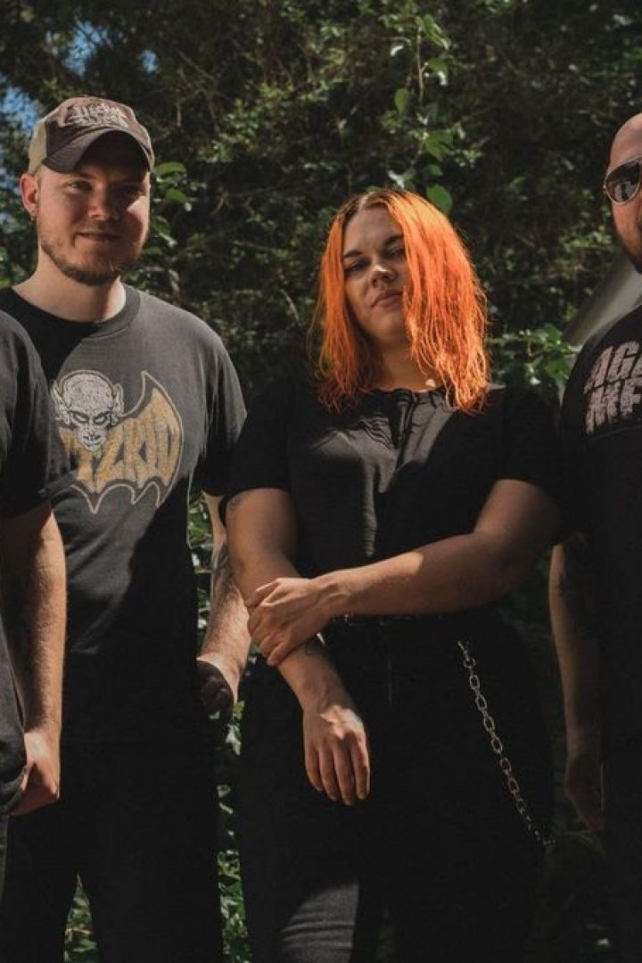 """INTERVIEW + OFFICIAL MUSIC VIDEO :: """"Auto Odium"""" from Atlanta band The Killakee House"""